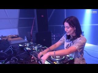 HardTechno: Fernanda Martins @ Techno-Flash Festival SPN APR/2015 (VideoSet)