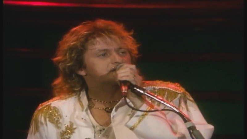 ABWH ~ Roundabout ~ An Evening of Yes Music Plus 1989