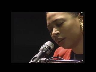 "Rachelle Ferrell - ""I Can Explain"" Live 1992ая"