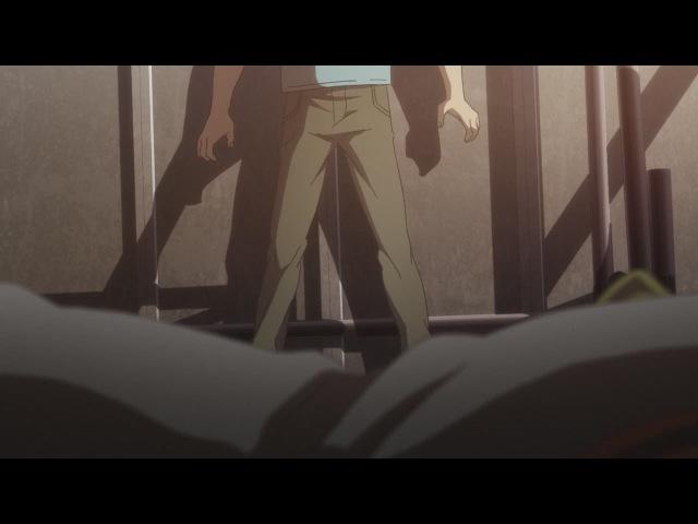 KitsuneBox Kokkoku 2 серия Dark Demon GranDina