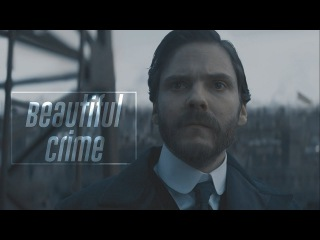 The Alienist | Beautiful Crime