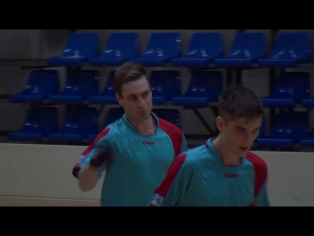 Olybet EFL 3 kārtas spēle Vecā Rīga Jelgavas FK 2 3