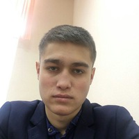 Наиль Юсупов
