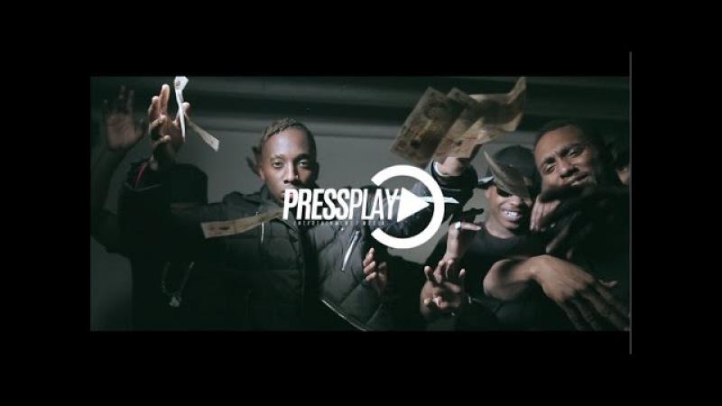 (28s) NLMB Ft (Block 6) A6 - Alla Dat Talk (Music Video) @itspressplayent