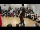 Popping Vancheck vs Timan (win)