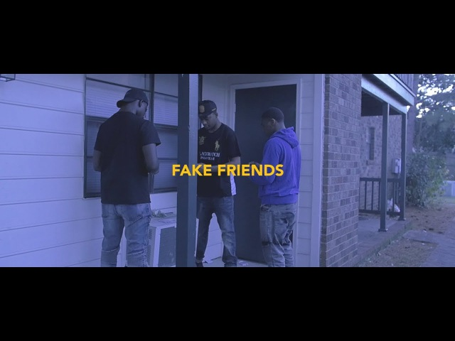 Booda Too Cool Fake Friends