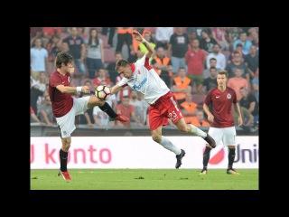 Tomáš Rosický vs Crvena Zvezda