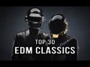 Top 30 Classic EDM Songs   Rave Nation