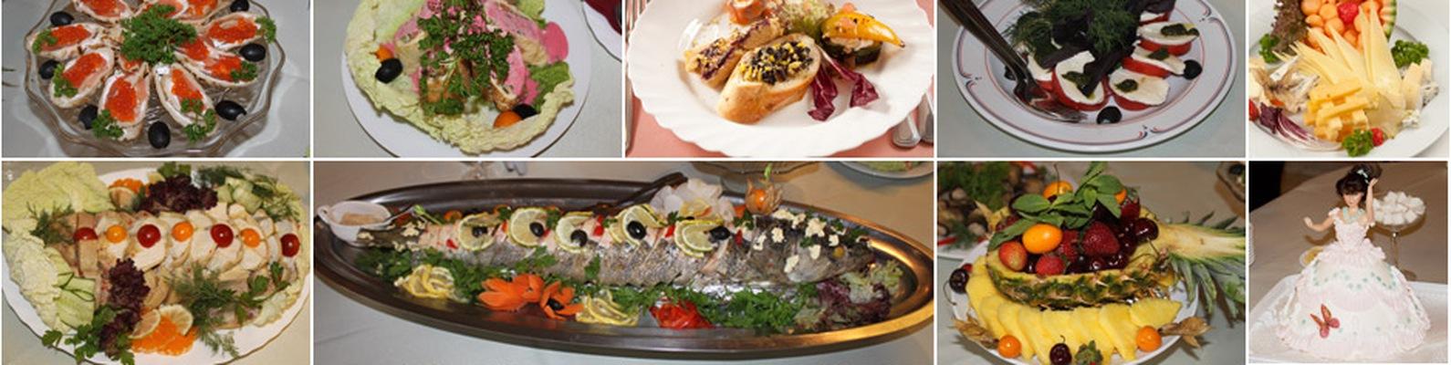 аварии банкетное меню ресторанов рецепты фото родилась выросла казахстане