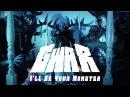GWAR I'll Be Your Monster (OFFICIAL VIDEO)