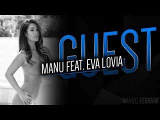 Eva Lovia - Manuel Ferrara
