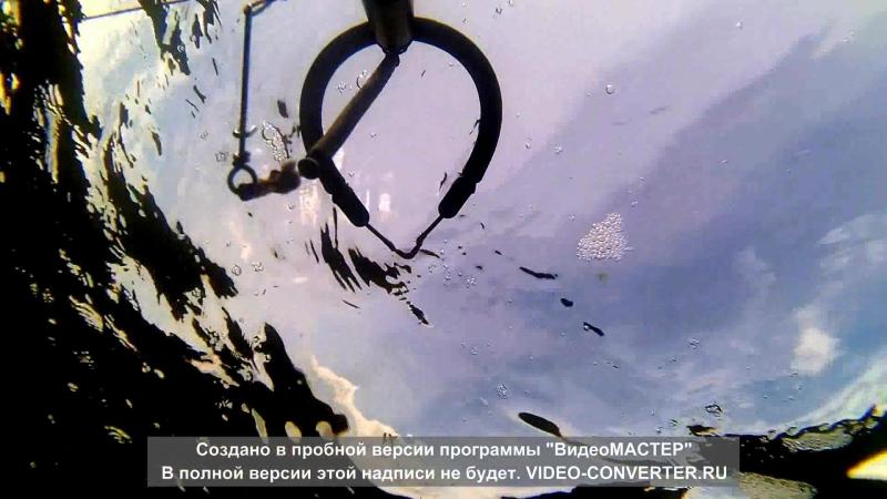Охота Осень 2017 Воронежское водохр