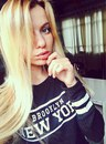 Личный фотоальбом Anastasia Vodopianova