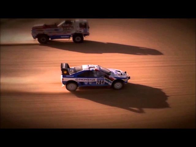 Ari Vatanen vs Jan de Rooy
