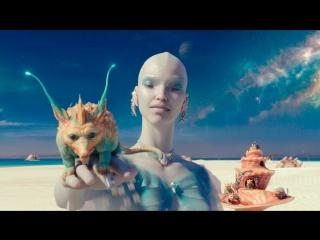 Валериан и город тысячи планет (2017) | В кино с 10 августа