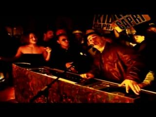 Kid Capri - Unify feat. Snoop Doggy Dogg & Slick Rick