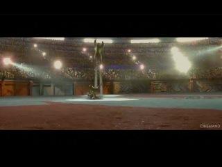 THOR: RAGNAROK | HULK'S KILLER JUMP [TV SPOT #4] [EXCLUSIVE]