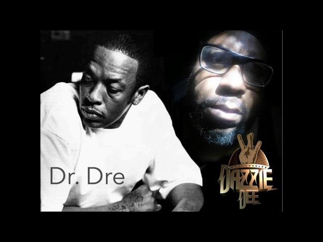 Dazzie Dee Dr Dre Roadium Swapmeet Mixtape Freestyle