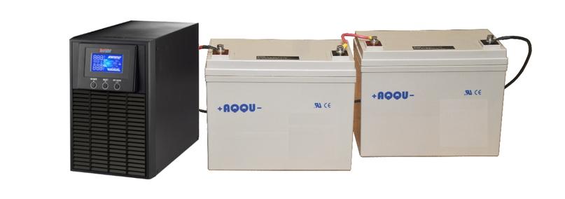 Как подключить аккумуляторы к ИБП, изображение №5
