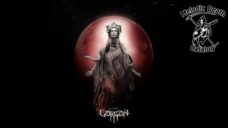 Gorgon Fra Elegy Full Album 2019