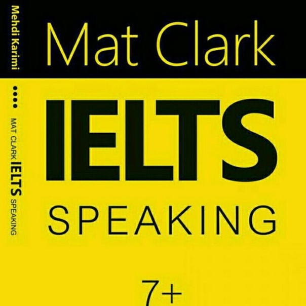 1clark mat cambridge ielts book 12 full speaking tests answer