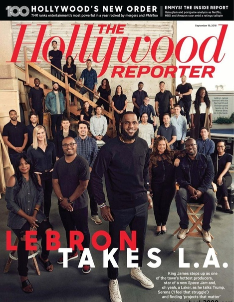 2018-09-19 The Hollywood Reporter