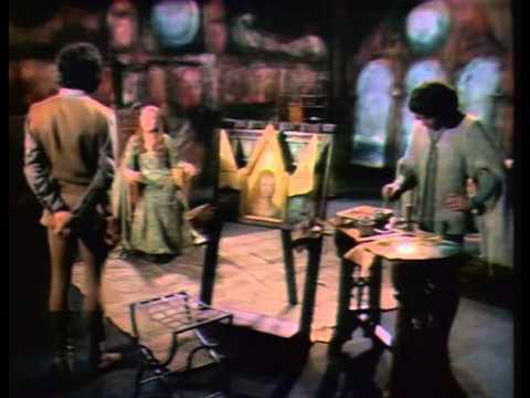 Проклятые короли 1972 2 6 Узница Шато Гайяра