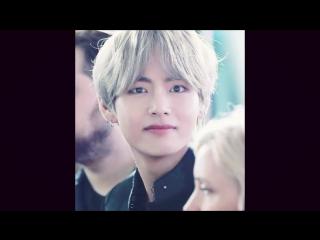 Kim taehyung handsome