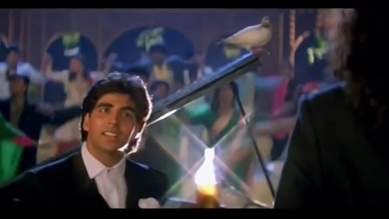 Meri Wafayen Yaad KarogeL HD SONG Sainik 1993 YouTube