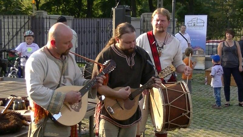Koncert zespołu JAR Zgierz 07,09,2014 IV