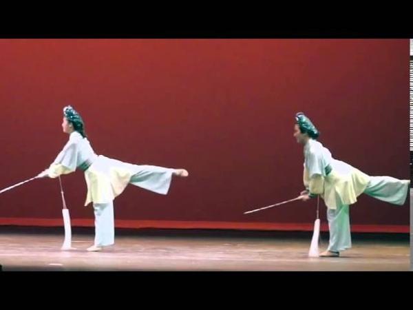 AATF 長穗劍舞 Sword Dance