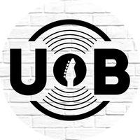 Логотип U-BAR Music Loft