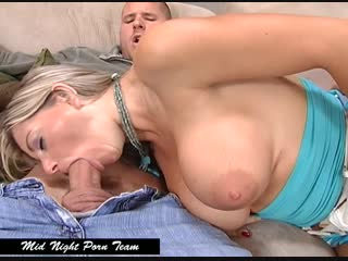 Vicky Vette [Big Tits, Blonde, Blowjob, Reverse Cowgirl, Doggystyle, All Sex]