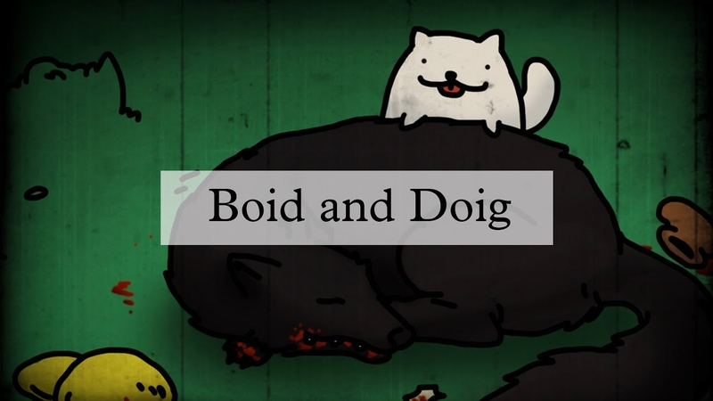 Boid and Doig