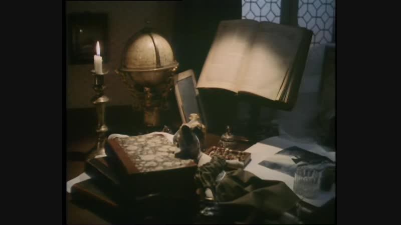 Джейн Эйр Jane Eyre 1983 s01e08