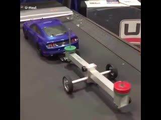 This is how trailer weight distribution works