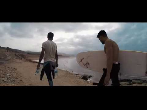 Surf camp in Morocco Taghazout 2018