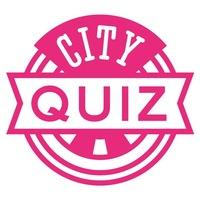 Логотип City Quiz Samara l Ситиквиз Самара