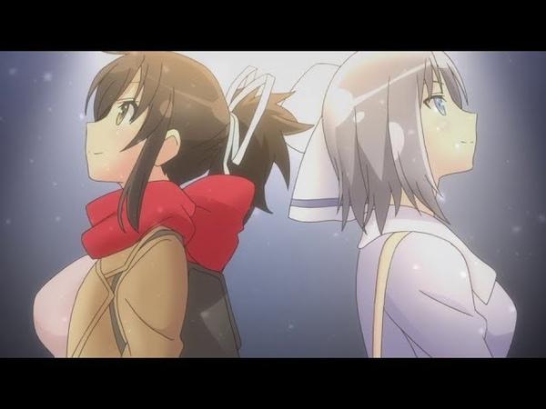 TVアニメ『閃乱カグラ SHINOVI MASTER 東京妖魔篇 』プロモーション映像第1弾