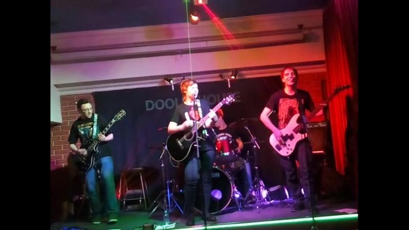 Группа ВераРа - Live in Doolin House (большое видео)_05.04.17