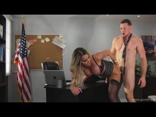 Marissa minx -transgendered bosses [2019]