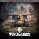 WoT Music Team, Zywiolak, Andrius Klimka, Andrey Kulik - World of Tanks Студзянки