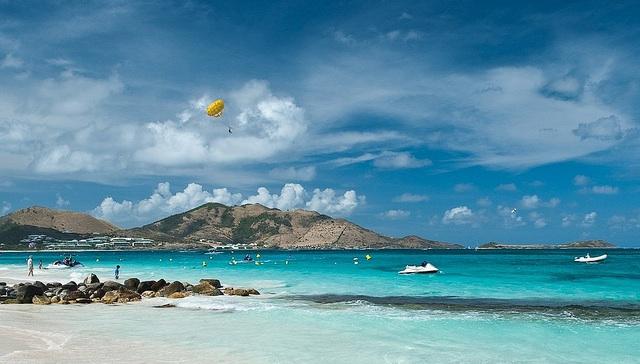 10 лучших Карибских пляжей, изображение №6