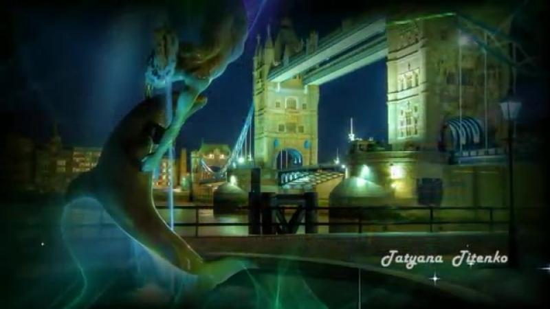 Волшебный Саксофон Город которого нет Magic