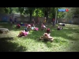 Я просто хочу жить - Очень трогательная песня о детях Донбасса