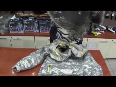 Летний противоэнцефалитный комбинезон стоп клещ от Хольстер