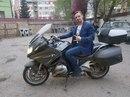 Сергей Днепровский - Москва,  Россия