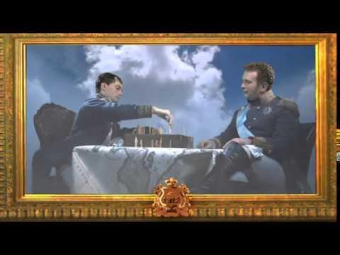 1812 Entsiklopediya Velikoy Voynyi Episode 1 56 Otechestvennaya Voyna 1812 Goda on