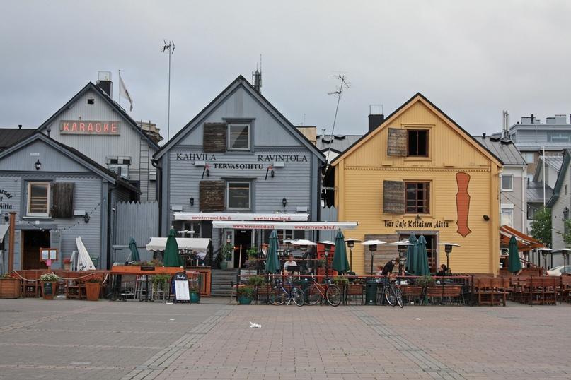 Самые красивые места Финляндии, изображение №9