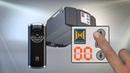 Handsenderprogrammierung Handsender HS5 BS an SupraMatic anmelden